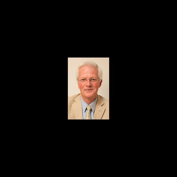 Cllr John Crockford-Hawley