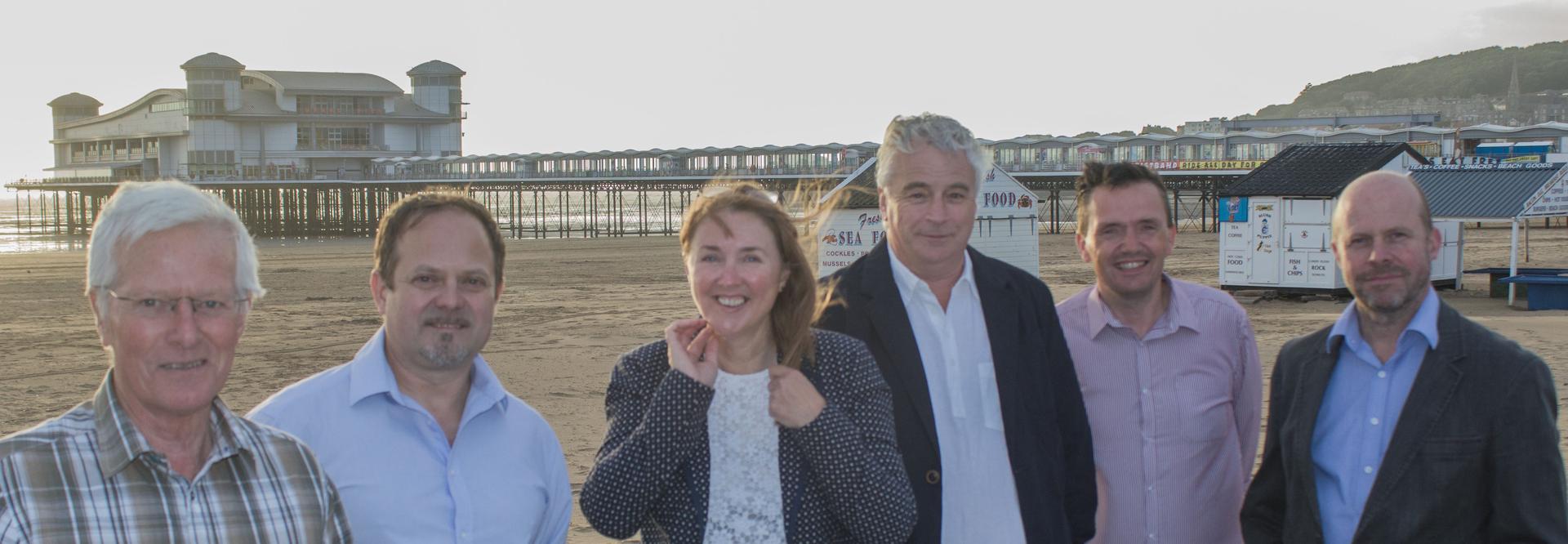 Weston Liberal Democrats